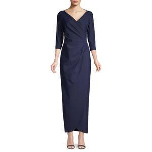 New Alex Evenings Size 16 Evening Dress